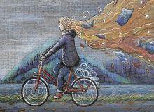 Велосипед по имени Кейт