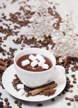 Сладости к новогоднему столу - шоколад